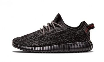 Zapatillas para mujer Adidas yeezy boost 350 negro_076