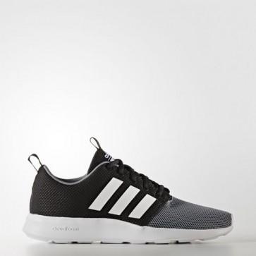 Zapatillas Adidas para hombre cloudfoam swift racer core negro/footwear blanco/gris AW4159-004