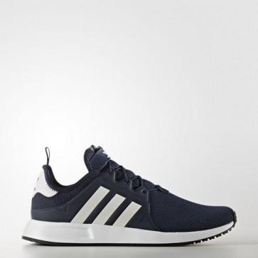 Zapatillas Adidas para hombre x_plr collegiate navy/footwear blanco/core negro BB1109-008