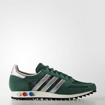 Zapatillas Adidas para hombre la og collegiate verde/matte silver BB2818-023