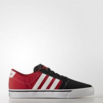Zapatillas Adidas para hombre cloudfoam super skate scarlet/footwear blanco/core negro AW3894-034