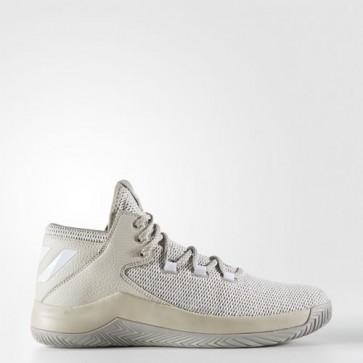 Zapatillas Adidas para hombre rise up marrón claro/footwear blanco/light marrón BW0496-041