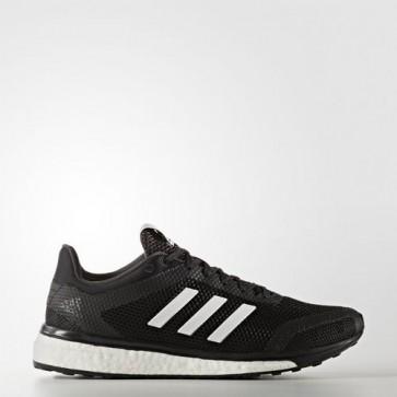 Zapatillas Adidas para hombre response plus core negro/footwear blanco/utility negro BB2982-044