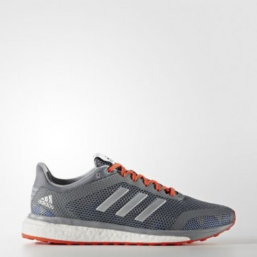 Zapatillas Adidas para hombre response plus vista gris/silver metallic/energy BB2983-045