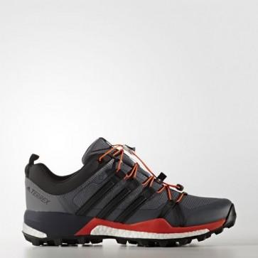 Zapatillas Adidas para hombre terrex skychaser vista gris/core negro/energy BB0939-048