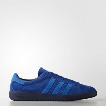 Zapatillas Adidas para hombre bermuda collegiate royal/azulbird/dark azul BB5266-051