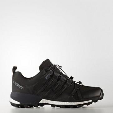 Zapatillas Adidas para hombre terrex skychaser core negro/footwear blanco BB0938-055