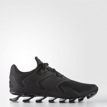 Zapatillas Adidas para hombre spring blasolyce core negro B49640-056