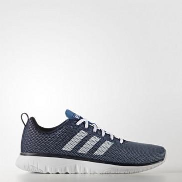 Zapatillas Adidas para hombre cloudfoam super flex collegiate navy/footwear blanco/core azul AW4173-059