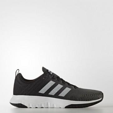 Zapatillas Adidas para hombre cloudfoam super flex core negro/footwear blanco/onix AW4172-064