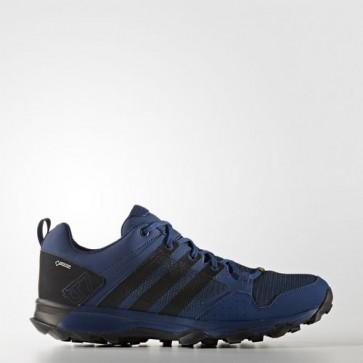 Zapatillas Adidas para hombre kana 7 trail mystery azul/core negro/core azul BB5429-074