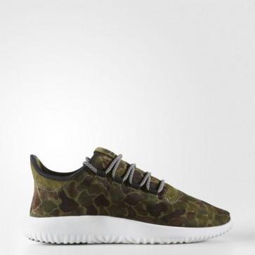 Zapatillas Adidas para hombre tubular shadow olive cargo/vintage blanco/core negro BB8818-076