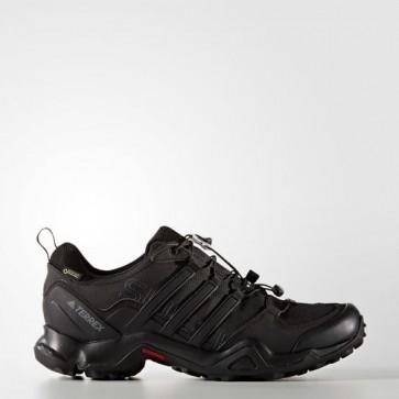 Zapatillas Adidas para hombre terrex swift core negro/dark gris BB4624-079