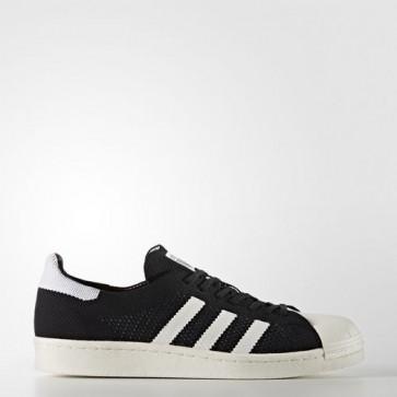 Zapatillas Adidas para hombre super star boost footwear blanco/core negro/off blanco BB0191-083