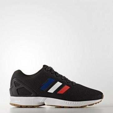 Zapatillas Adidas para hombre zx flux core negro/footwear blanco/core rojo BB2767-086