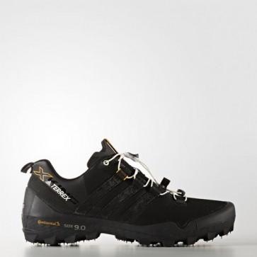 Zapatillas Adidas para hombre terrex x-king core negro/chalk blanco BB5443-092