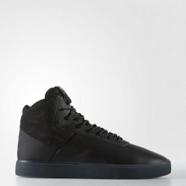 Zapatillas Adidas para hombre splendid core negro/dark gris BB8930-099