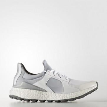 Zapatillas Adidas para mujer clima cross boost footwear blanco/light onix/silver metallic F33539-179