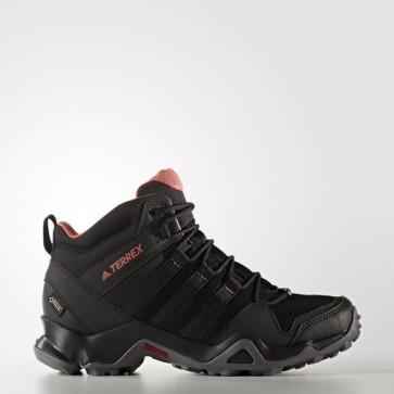 Zapatillas Adidas para mujer ax2r mid core negro/tactile rosa BB4620-208