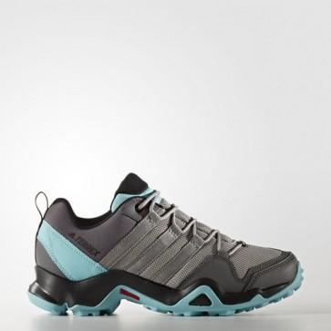 Zapatillas Adidas para mujer ax2r medium gris/solid gris/easy mint BB1991-247
