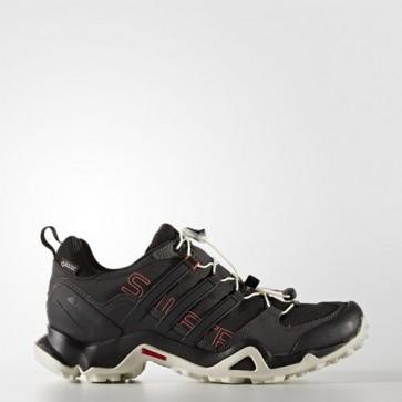 Zapatillas Adidas para mujer terrex swift core negro/tactile rosa BB4635-250