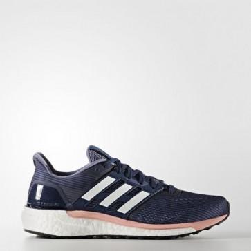 Zapatillas Adidas para mujer super nova midnight gris/footwear blanco/still breeze BB6038-254