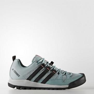 Zapatillas Adidas para mujer terrex solo clonix/vapste/cnegro BB6022-266