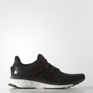 Zapatillas Adidas para mujer energy boost 3 core negro/dark gris/gris oscuro AQ1869-267