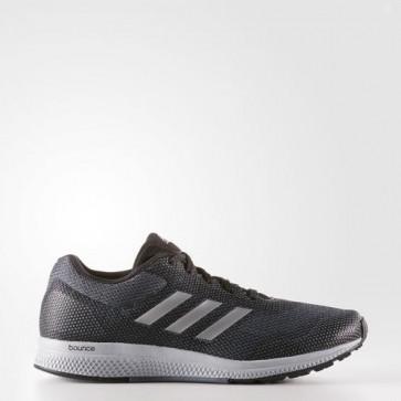 Zapatillas Adidas para mujer mana bounce core negro/silver metallic/onix B39026-271