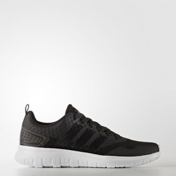 Zapatillas Adidas para mujer cloudfoam lite flex core negro/gris oscuro AW4201-278