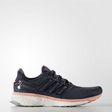 Zapatillas Adidas para mujer energy boost 3 midnight gris/mid gris/still breeze BB5789-283