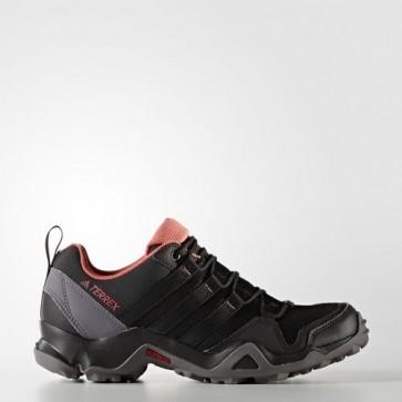 Zapatillas Adidas para mujer ax2r core negro/tactile rosa BB4622-284