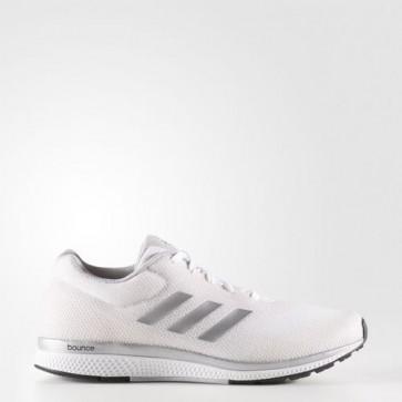 Zapatillas Adidas para mujer mana bounce footwear blanco/silver metallic/core negro B39027-290