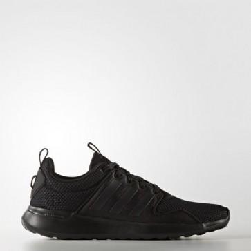Zapatillas Adidas para mujer cloudfoam lite racer core negro AW4023-291