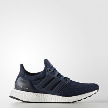 Zapatillas Adidas para mujer ultra boost collegiate navy/night navy S80683-296