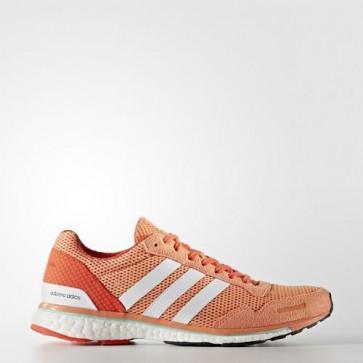 Zapatillas Adidas para mujer zero os easy naranja/footwear blanco/energy BA7948-304