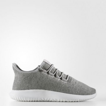 Zapatillas Adidas para mujer tubular shadow medium gris/granite/footwear blanco BB8870-318