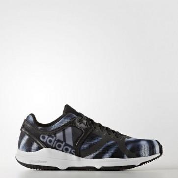 Zapatillas Adidas para mujer crazy cloudfoam core negro/footwear blanco BB1518-366