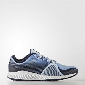 Zapatillas Adidas para mujer crazy pro easy azul/silver metallic/tech azul metallic BB1512-385