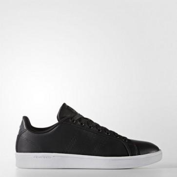 Zapatillas Adidas para hombre cloudfoam advantage core negro/gris oscuro AW3915-126