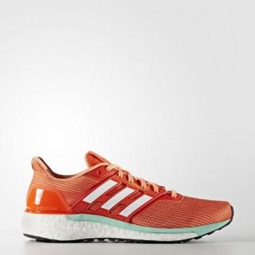 Zapatillas Adidas para mujer super nova energy/footwear blanco/easy naranja BB6039-403