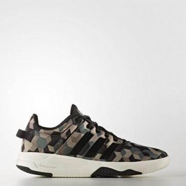 Zapatillas Adidas para hombre cloudfoam swish trace cargo/core negro/cargo khaki AW4080-133