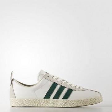 Zapatillas Adidas para hombre spzl dark verde/gold metallic BA7877-151