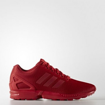 Zapatillas Adidas unisex zx flux power rojo/collegiate burgundy S32278-023
