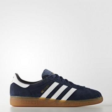 Zapatillas Adidas unisex nchen collegiate navy/footwear blanco/gum BB5297-030