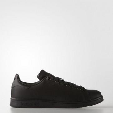 Zapatillas Adidas unisex stan smith core negro M20327-034
