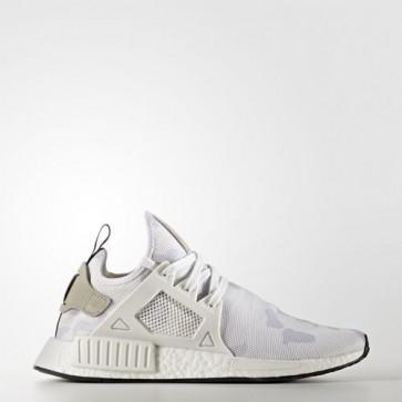 Zapatillas Adidas unisex nmd_xr1 footwear blanco/core negro BA7233-043