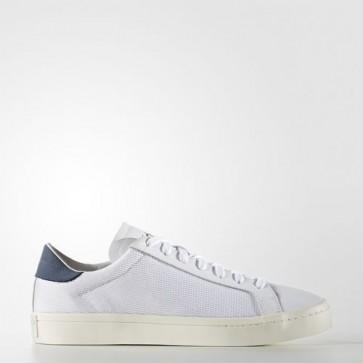 Zapatillas Adidas unisex court vantage footwear blanco/tech ink S76199-064