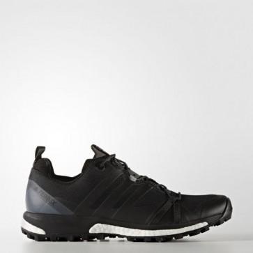 Zapatillas Adidas para hombre terrex agravic core negro/vista gris BB0960-157