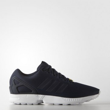 Zapatillas Adidas unisex zx flux dark azul/core blanco M19841-079